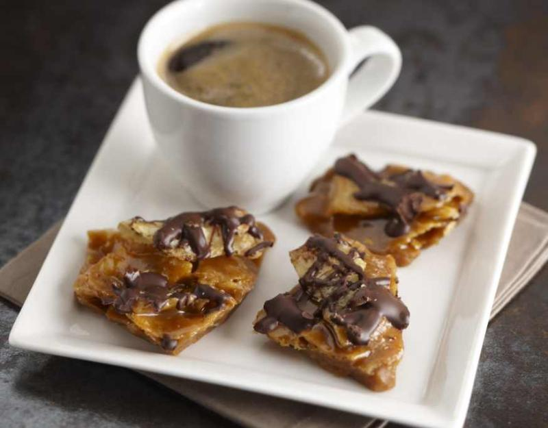 Chipotle Chip Toffee