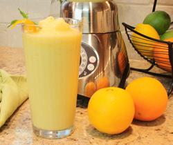 Lite Orange Julia Smoothie